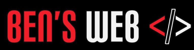 Ben's Web